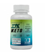 Dx Keto Pills