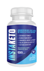 Insta Keto Diet Pills