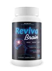 Reviva Brain Pills