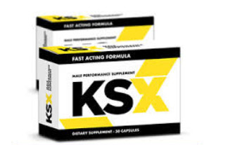 KSX Male Enhancement Pills