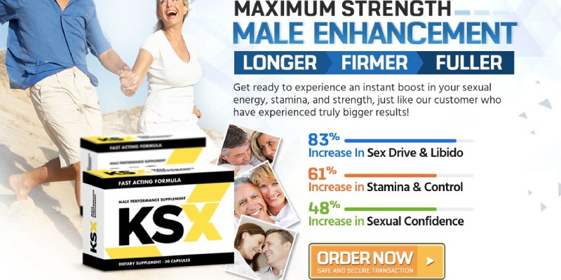 KSX Male Enhancement Where To Buy