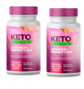 Keto Body Tone Pills