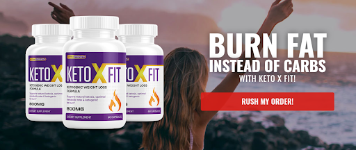 Keto X Fit Buy Now